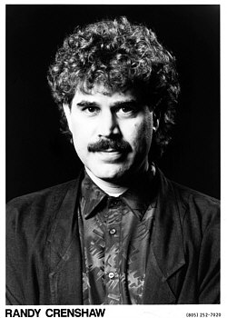 Wow, was I EVER this young? This shot was taken in 1990, with me looking very much like John Oates of Hall & Oates, right?